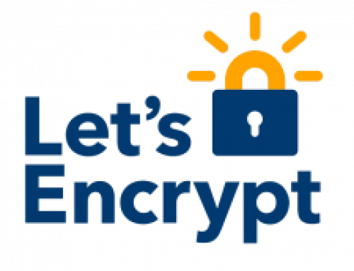 How to install Let's Encrypt ssl on nginx running Python Django Flask